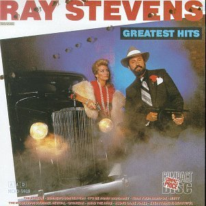Ray Stevens Greatest Hits