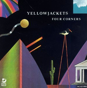 Yellowjackets Four Corners
