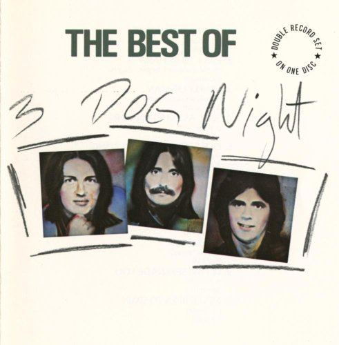 Three Dog Night Best Of Three Dog Night
