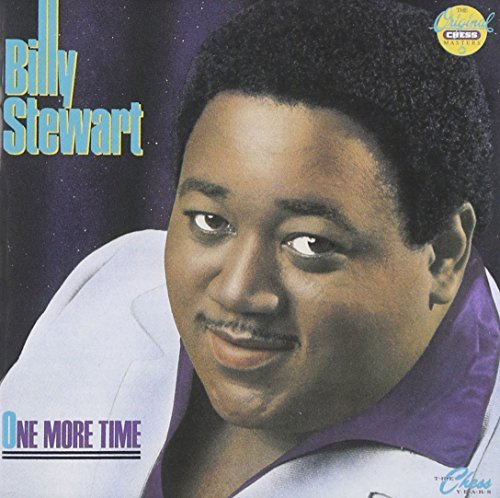 Billy Stewart One More Time