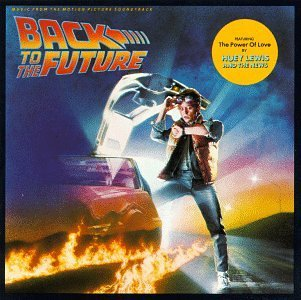 Various Artists Back To The Future