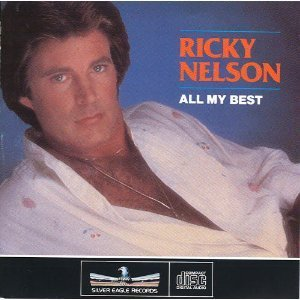 Nelson Rick All My Best