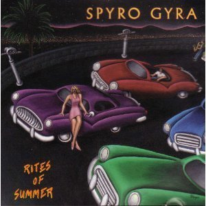 Spyro Gyra Rites Of Summer