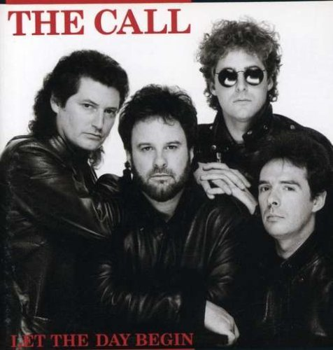 Call Let The Day Begin Import Eu
