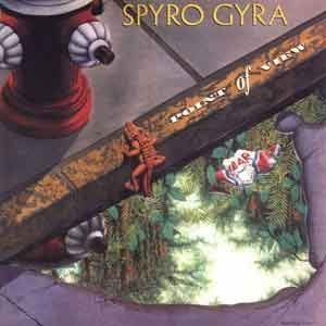 Spyro Gyra Point Of View