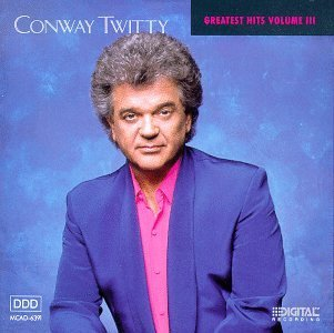 Twitty Conway Vol. 3 Greatest Hits