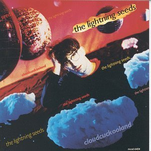Lightning Seeds Cloudcuckooland