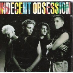 Indecent Obsession Indecent Obsession