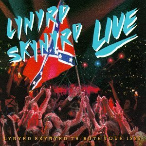 Lynyrd Skynyrd Southern By The Grace Of God Tribute Tour 1987