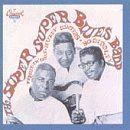 Diddley Waters Howlin' Wolf Super Super Blues Band