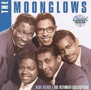Moonglows Blue Velvet