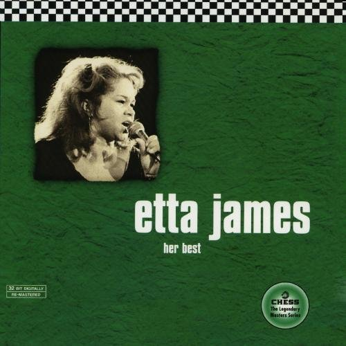 James Etta Her Best Remastered