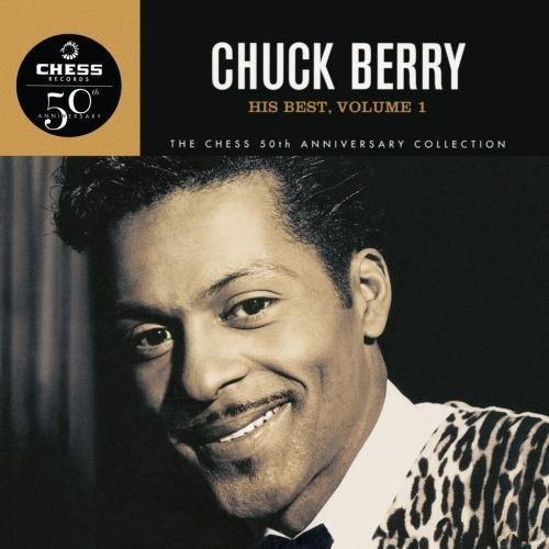 Chuck Berry Vol. 1 His Best