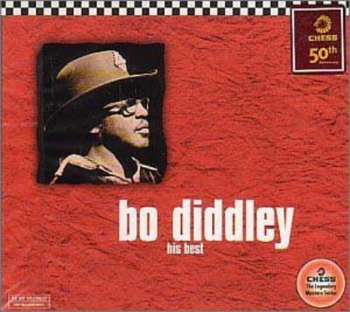 Diddley Bo His Best
