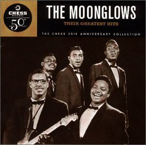 Moonglows Their Greatest Hits