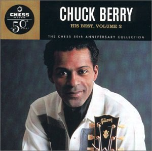 Chuck Berry Vol. 2 His Best