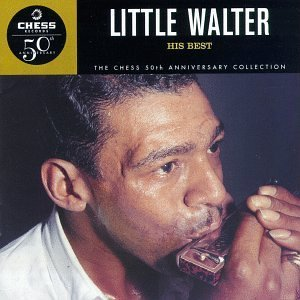 Little Walter His Best