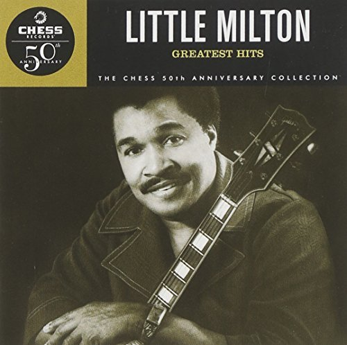 Little Milton Greatest Hits
