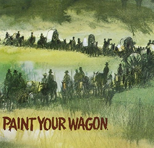 Various Artists Paint Your Wagon
