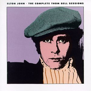Elton John Complete Thom Bell Sessions