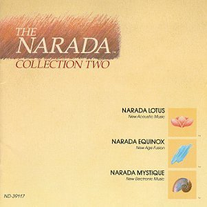 Narada Collection Vol. 2 Narada Collection Lanz Buffett Arken Stone