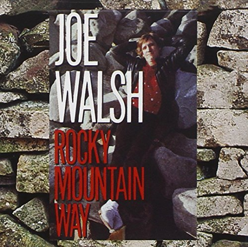Joe Walsh Rocky Mountain Way