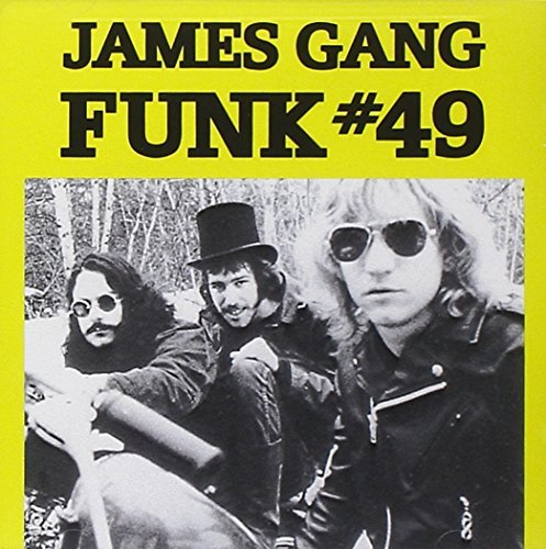 James Gang Funk No. 49