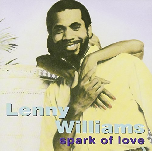 Williams Lenny Spark Of Love
