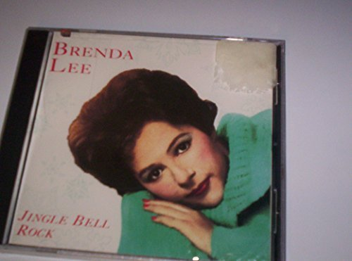 Brenda Lee Jingle Bell Rock