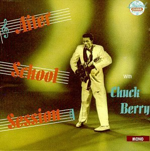 Chuck Berry After School Session