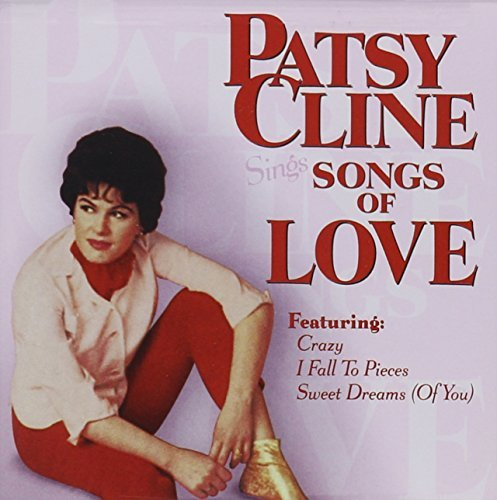Cline Patsy Sings Songs Of Love