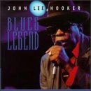John Lee Hooker Blues Legend