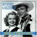 Rogers Evans Songs Of The Old West