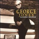 Jones George Classic George Feat. Tammy Wynette
