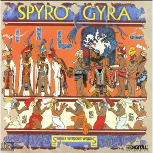 Spyro Gyra Stories Without Words