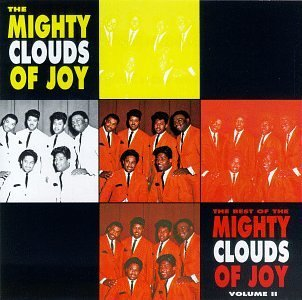 Mighty Clouds Of Joy Vol. 2 Best Of Mighty Clouds O