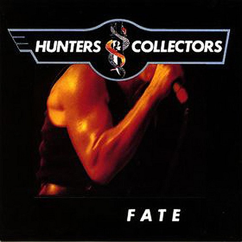 Hunters & Collectors Fate