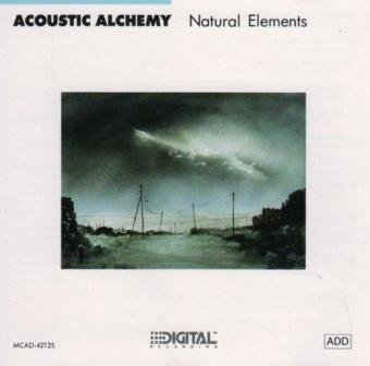 Acoustic Alchemy Natural Elements