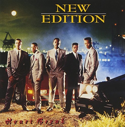 New Edition Heart Break