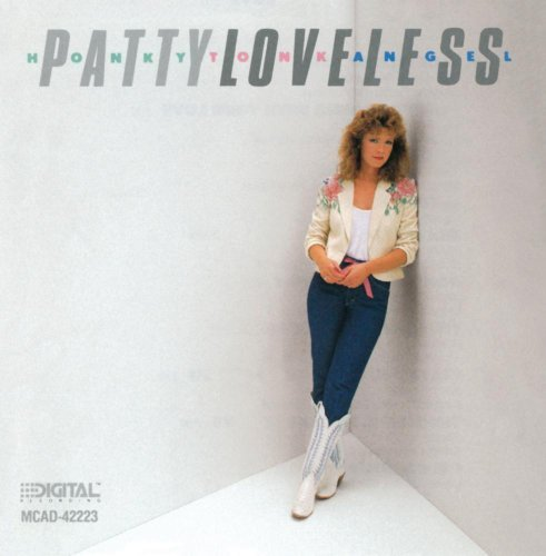 Patty Loveless Honky Tonk Angel