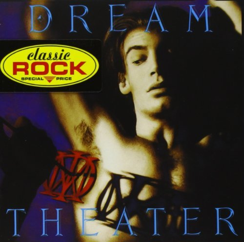 Dream Theater When Dream & Day Unite Import Eu