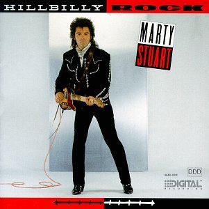 Stuart Marty Hillbilly Rock