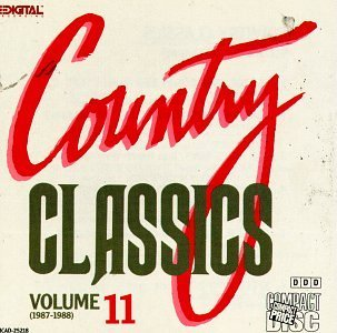 Country Classics Vol. 11 Country Classics