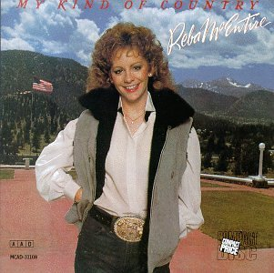 Mcentire Reba My Kind Of Country