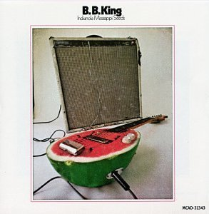 B.B. King Indianola Mississippi Seeds