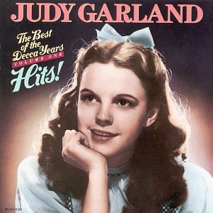 Judy Garland Vol. 1 Best Of The Decca Years