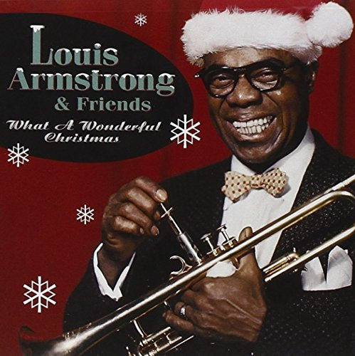 Louis Armstrong What A Wonderful Christmas
