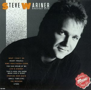 Steve Wariner Greatest Hits