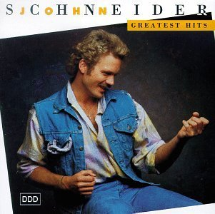John Schneider Greatest Hits