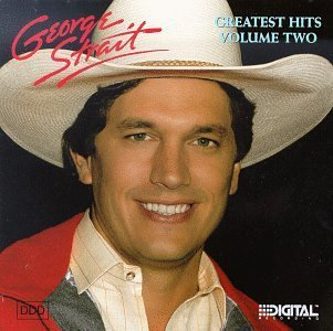 George Strait Vol. 2 Greatest Hits